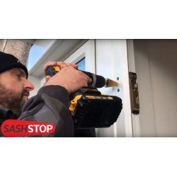 How to Upgrade a Sash Jammer